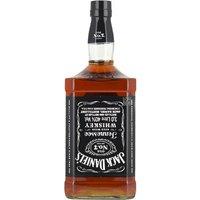 Jack Daniels - Old No 7 3 Litre Bottle