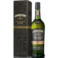 Jameson - Black Barrel 70cl Bottle