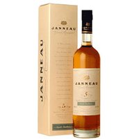 Janneau - 5 Year Old 70cl Bottle