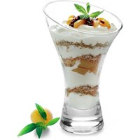 Jazzed Sundae Glasses 14.4oz / 410ml (Case of 24)