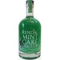 Kendal Mint - Cake Liqueur 70cl Bottle