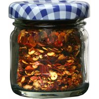 Kilner Round Twist Top Jar 43ml (Single)