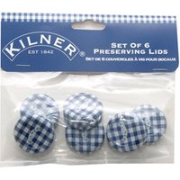 Kilner Twist Top Lids 30mm (Case of 72)
