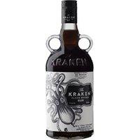 Kraken - Black Spiced Rum 70cl Bottle