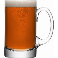 LSA Bar Beer Tankard 26.4oz / 750ml (Single)