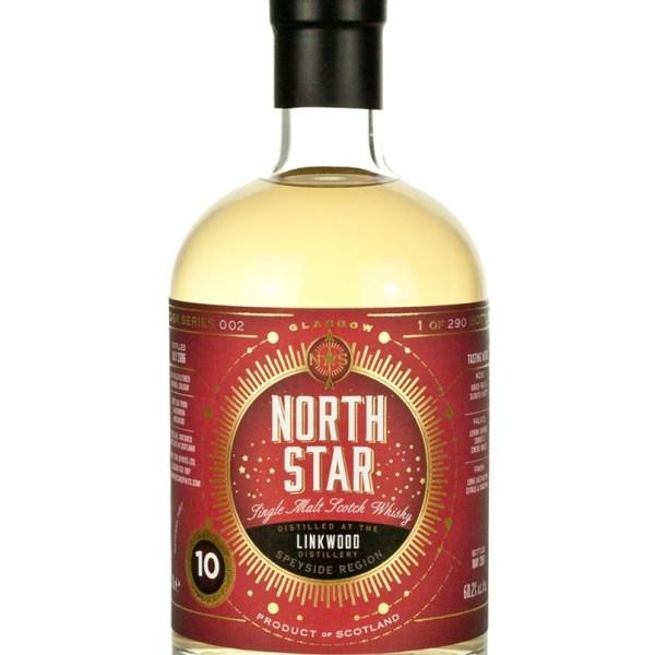 Linkwood 10 Year Old 2006 North Star Spirits