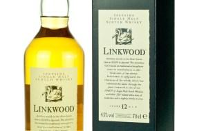 Linkwood 12 Year Old Flora & Fauna