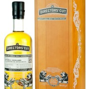 Littlemill 25 Year Old 1988 Director's Cut