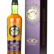 Loch Lomond 18 Year Old