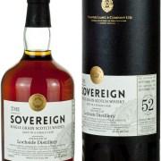 Lochside 52 Year Old 1963 Sovereign