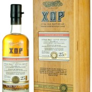 Longmorn 25 Year Old 1989 Xtra Old Particular