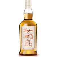 Longrow - Peated 70cl Bottle