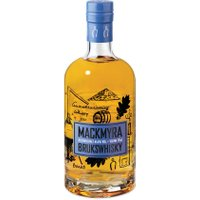 Mackmyra - Bruks 70cl Bottle