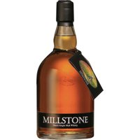 Millstone Distillery - Single Malt 70cl Bottle
