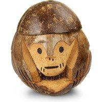 Monkey Putu Coconut Cup 7oz / 200ml (Single)