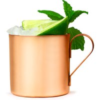 Moscow Mule Copper Cup 12.3oz / 350ml (Case of 12)