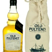 Old Pulteney 11 Year Old 2005 Single Cask