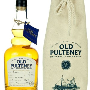 Old Pulteney 19 Year Old 1997 Single Cask