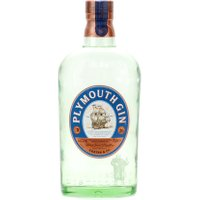 Plymouth - Dry Gin 70cl Bottle