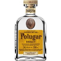 Polugar - Barley 70cl Bottle