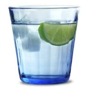 Prisme Marine Tumblers Blue 9oz / 270ml (Pack of 4)