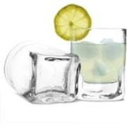 Quartz Double Rocks Tumblers 11.6oz / 330ml (Set of 24)