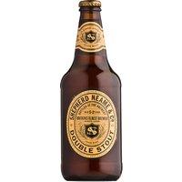 Shepherd Neame - Double Stout 8x 500ml Bottles