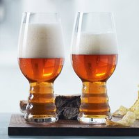 Spiegelau IPA Craft Beer Glasses 19oz / 540ml (Set of 2)