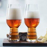 Spiegelau IPA Craft Beer Glasses 19oz / 540ml (Set of 2)