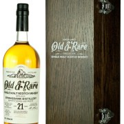 Springbank 21 Year Old 1995 Magnum Old & Rare