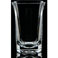 Strahl Vivaldi Polycarbonate Shot Glass 1.75oz / 50ml (Case of 12)