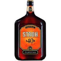 Stroh - Original 40% 70cl Bottle