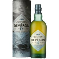 The Deveron - 12 Year Old 70cl Bottle