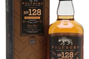 Wolfburn Batch 128 Highland Single Malt Scotch Whisky