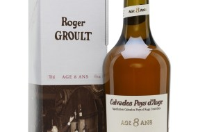 Roger Groult Calvados 8 Year Old