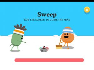 Dumb Ways To Die 2 android game