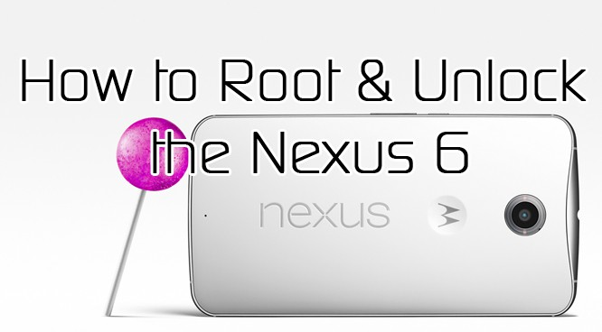 root nexus 6 easily toolkit