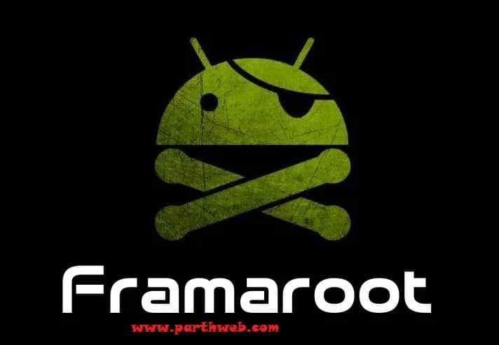 root android without pc using framaroot