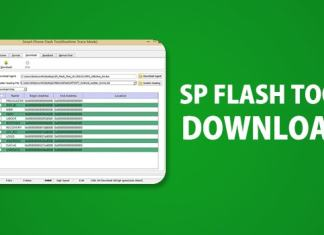 sp flash tool download