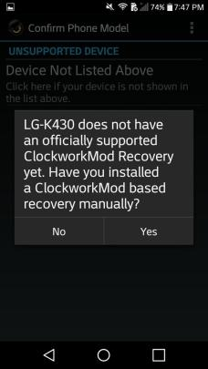 install cwm recovery, cwm recovery, custom recovery