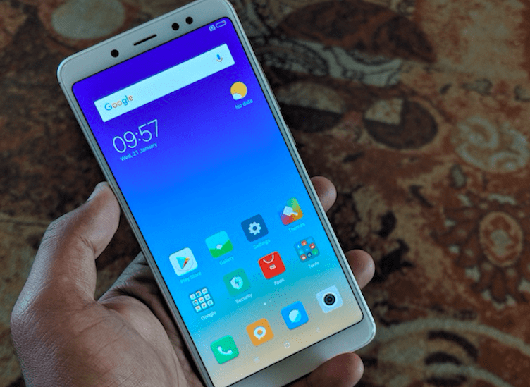 How To Install Oreo In Redmi Note 5 — TTCT