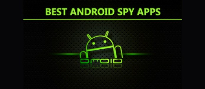 best android spy apps