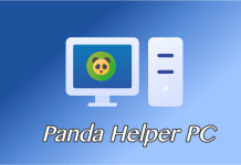 panda helper pc