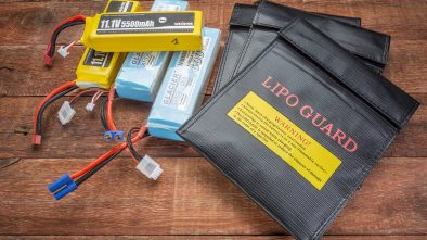 lipo battery safety