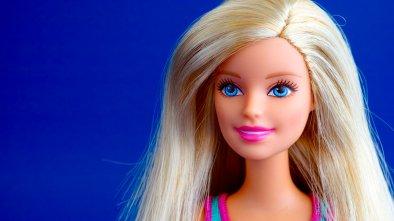 drone Barbie