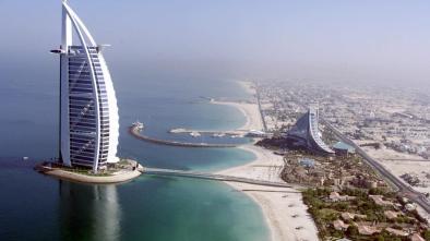united arab emirates drone