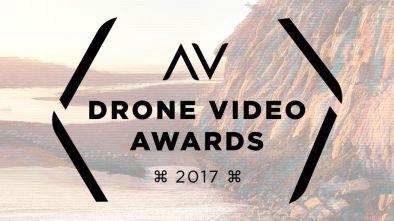 AirVuz drone racing video contest