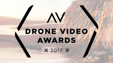 AirVuz drone racing video contest