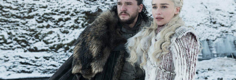 Game of Thrones drone season 8 emilia clarke