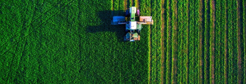 NDVI camera drone